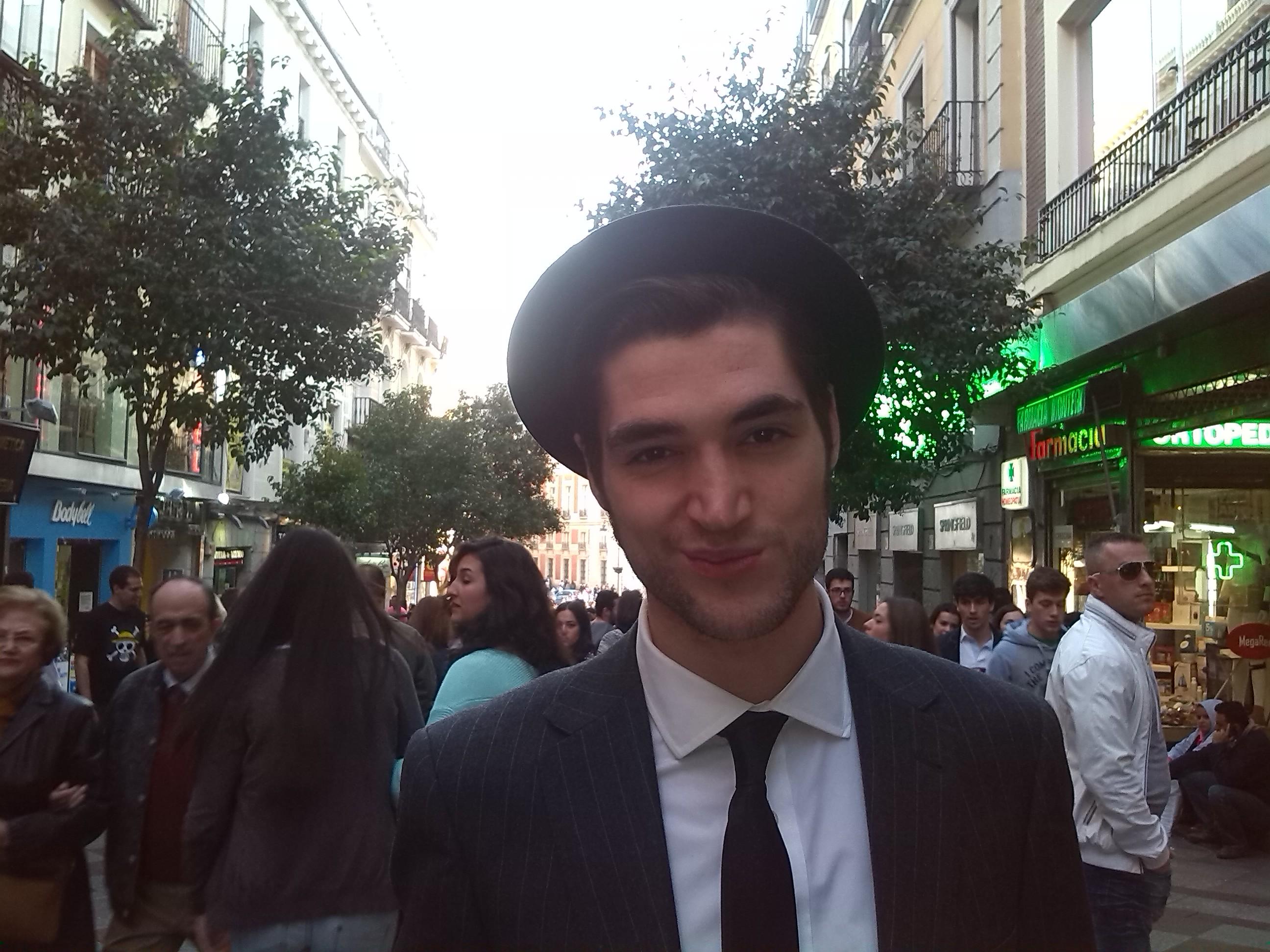 Diego Barrios
