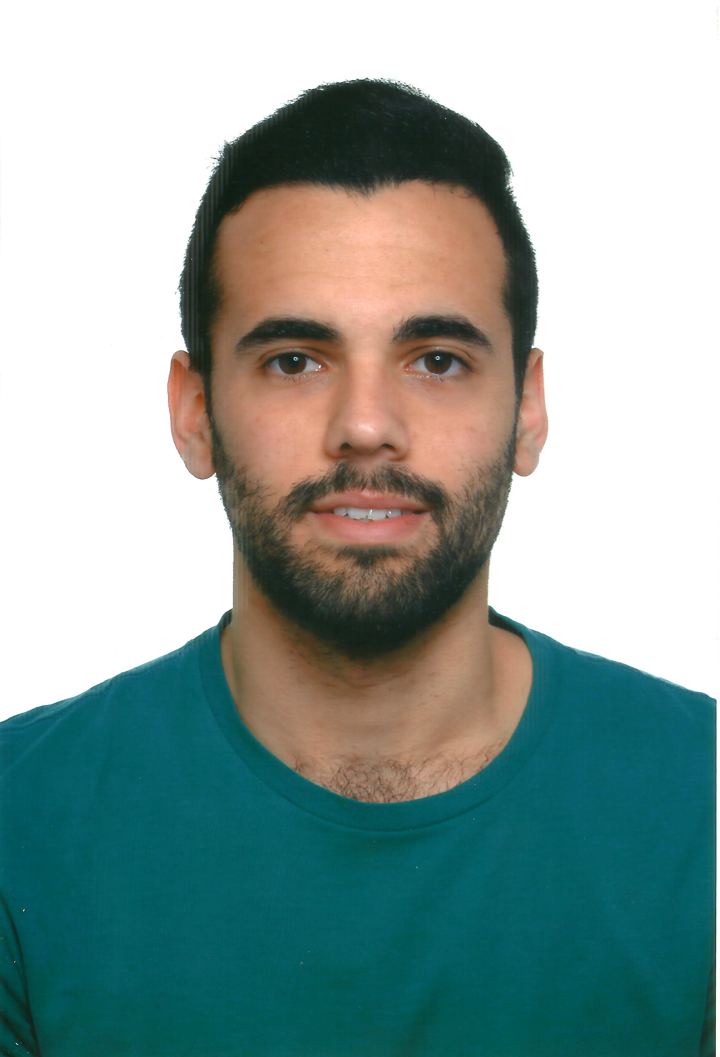 Alberto Navarro Valero