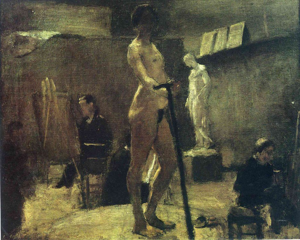 Intelectuales Matisse