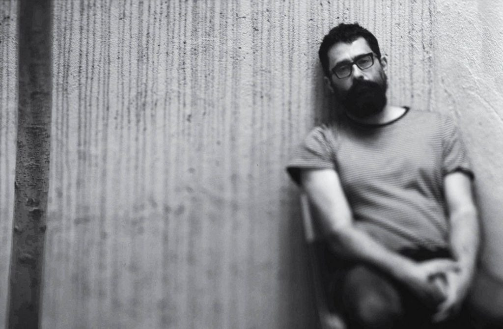 "Paco Gómez || Fotografía: <a href=""http://www.antoniolopezdiaz.com/"">Antonio López Díaz</a>"