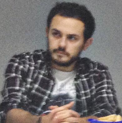 Grego Casanova